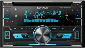 KENWOOD DPX 5000BT