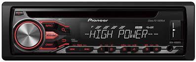 PIONEER DEH 4800FD