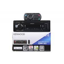 Kenwood KMM 203