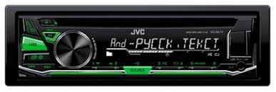 JVC KD-R487