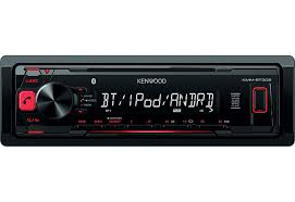 Kenwood KMM BT302