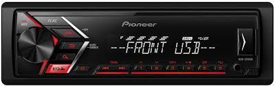 Pioneer MVH S100UB