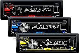 JVC KD-R577