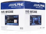 ALPINE IVE W585BT 774