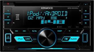 KENWOOD DPX 3000U