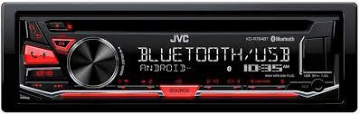 JVC KD R784BT