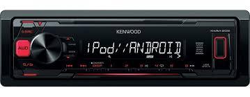 Kenwood KMM 202