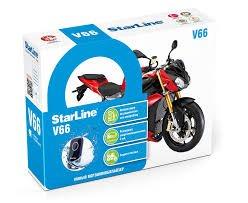 Star Line Moto V66