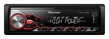 Pioneer MVH 280FD