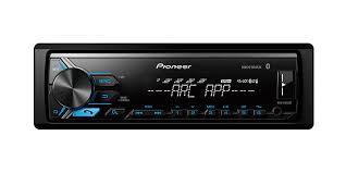 Pioneer MVH X390BT