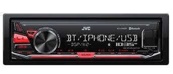JVC KD X342BT