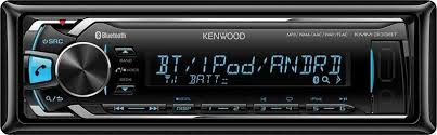 Kenwood KMM 303BT