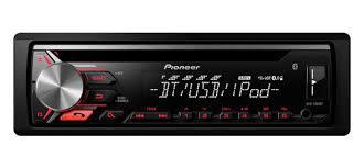 PIONEER DEH X3900BT