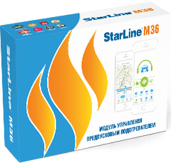Star Line M36