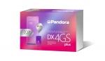 Pandora DX-4GS Plus 1409
