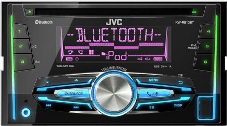 JVC KW-R910BTEY