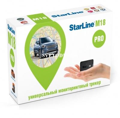 Star Line M18 PRO