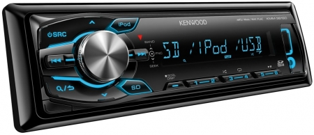 KENWOOD KMM 361SD
