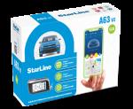 StarLine A63 v2 ECO 1417