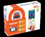 StarLine A93 v2 GSM 1415