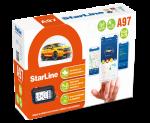 StarLine A97 BT GSM GPS 1439
