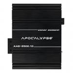 ALPHARD APOCALYPSE AAB-2900.1D 1257