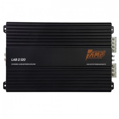 AMP LAB 2.120 new
