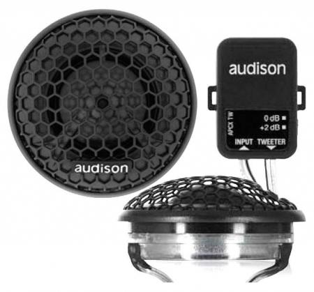 Audison AP 1 ВЧ-динамик