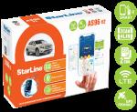 StarLine AS96 V2 BT 2CAN+4LIN LTE GPS 1429