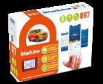 StarLine D97 2SIM LTE-GPS 1434