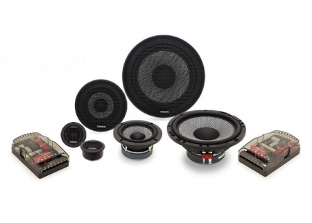 Focal Acces 165 AS3