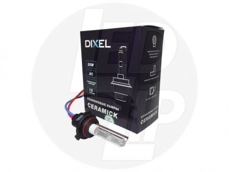 Ксеноновая лампа Dixel CN HB3 4300K