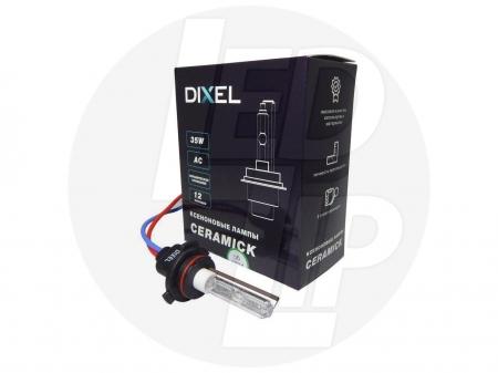 Ксеноновая лампа Dixel CN HB3 6000K
