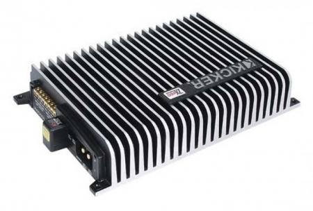 Kicker ZX 460