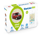 STARLINE  M66-S 944