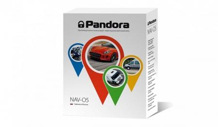 Pandora NAV-05