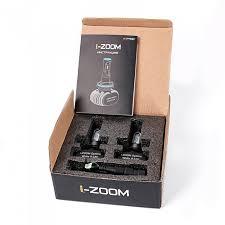 HB3 / 9005 Optima LED i-ZOOM, Seoul-CSP, Warm White, 9-32V