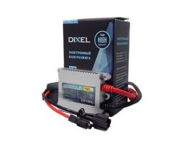 Блок розжига Dixel Slim 9-16v 35w