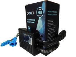 Блок Розжига Dixel Slim 9-16v 50w