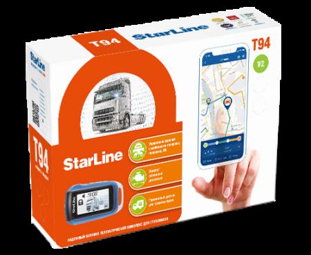 StarLine T94 v2