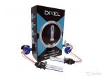 Ксеноновая лампа Dixel UXV H1 5000K Ceramic 1130