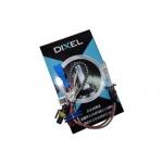 Ксеноновая лампа Dixel UXV H3 6000K Ceramic 1134