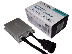 Блок Розжига (с обманкой) Dixel HPL X5 PRO CANBUS 35w 9-16v