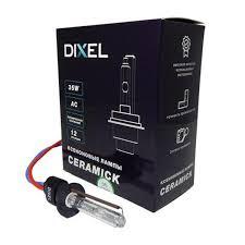 Ксеноновая лампа Dixel CN H1 5000K