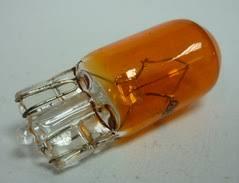 МАЯК лампа (габарит)оранжевая