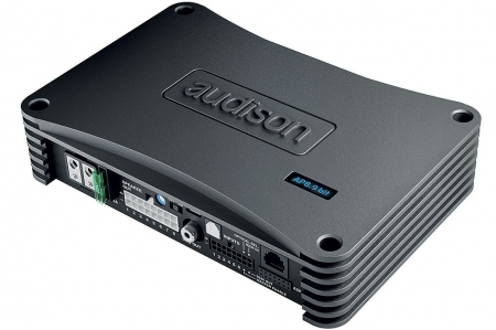 Audison AP 8.9 Bit DSP