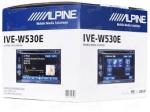 ALPINE IVE W585BT 774
