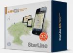 Star Line M17 Глонасс + 285