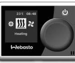 Таймер MultiControl HD 891